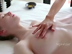 Massage, Orgasm, Ass, Massage orgasm compilation