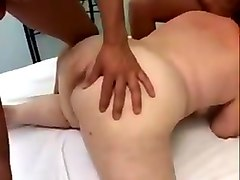 Anal, Swallow, Hard anal grannies