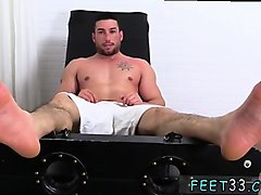 Hairy, Fetish, Gay socks slave