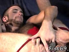Anal, Teen, Fisting, Men in bondage