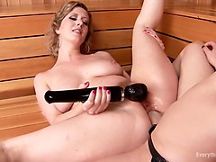 Anal, Lesbian, Fisting, Russian couple