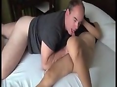 Asian, Ladyboy, Ladyboy fuck my wife