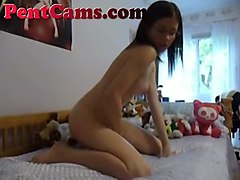 Girlfriend, Angelica heart s first time