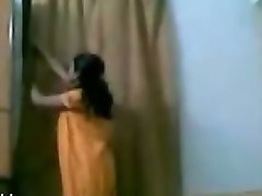 Indian, Girlfriend, Cute, Shy girlfriend solo sqirting