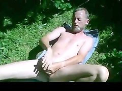 Compilation, Piss outdoor compilation