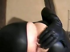 Anal, Latex, Queens of the big holes