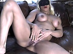 Clit, Wet, Slave, Ebony s big clits