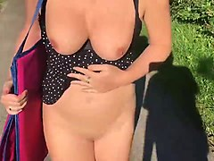 Flashing, Dogging, Milf