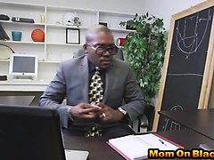 Black, Hot mom amp amp daughter