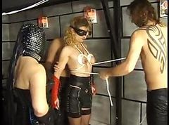 Bus, Slave, Train, Slave training lesson 1