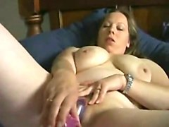 Kinky hot mature bbw solo