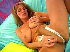 Hairy, Hairy pussy aunt sex