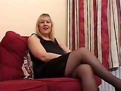 Amateur, British, Milf, British amateur from leeds