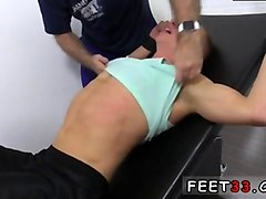 Teen, Lezdom feet cuckold
