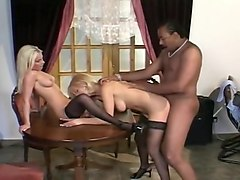 Blonde, Black, Piss kscans full movie part 1 by empflix