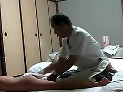 Massage, Ass, Asian picture