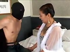 Anal, Asian, Asia granny anal