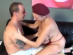 Mature mom fuck innocent boy for cash