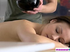 Hairy, Massage, Teen, Amateur chinese hairy pussy vol