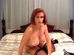 Mature mother having sex with a boy