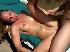 Anal, Vintage outdoor anal
