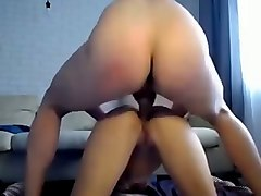 Ass, He want to fuck my wife