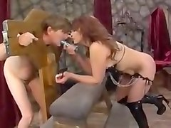 Anal slave