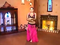 Dance, Belly dance arabic