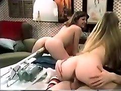 Ass grope