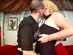 Bus, Blonde, Blowjob, Jav uncensored father
