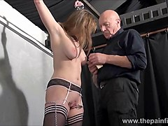 Amber rayne punishment