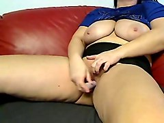 Orgasm, Dildo, Big Tits, Bbw mature 69
