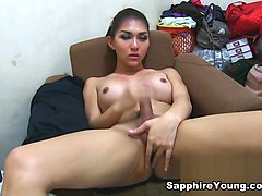 Russian mature solo
