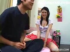Asian, Maria ozawa interacial