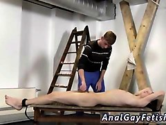 Slave, Gay master and slave feet