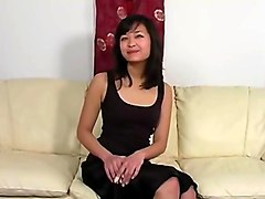 Casting, Chinese, Shy, First time shy casting