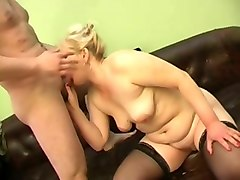 Amateur, Blonde, Mature amateur painful anal