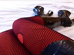 Boots, Rubber, Doll, Asian rubber