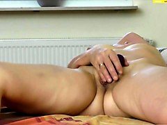 Massage, Orgasm, Ass, Asian lesbian massage