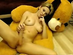 Blonde, Wet, Teen, Amateur teen blonde