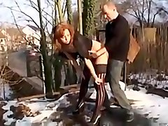 Compilation, Jerking outdoor mastubation compilation