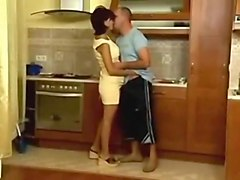 Anal, Wife, Dad fuck daughter pregnant anal