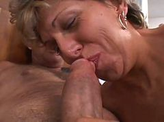 Anal, Mature Anal, French matur anal