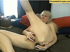 Blonde, These babes are all about playful sex and