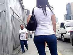 Jeans, Teen