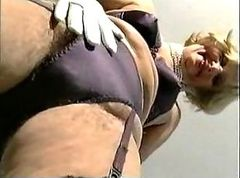 Hairy, Retro sleep latin anal hairy