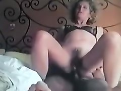 Hairy, Black, Riding, Big black cock german mature