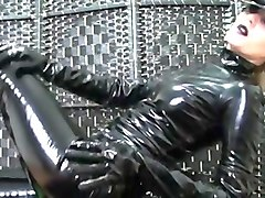 Gloves, Pvc lovers