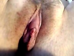 Hairy, Clit, Ebony masturbate hairy. big clit