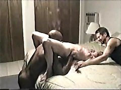 Cuckold, Interracial, Cuckold mature swingers